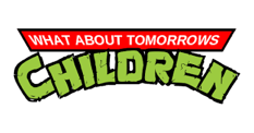 "How I came up with ""Tomorrow's Children"""